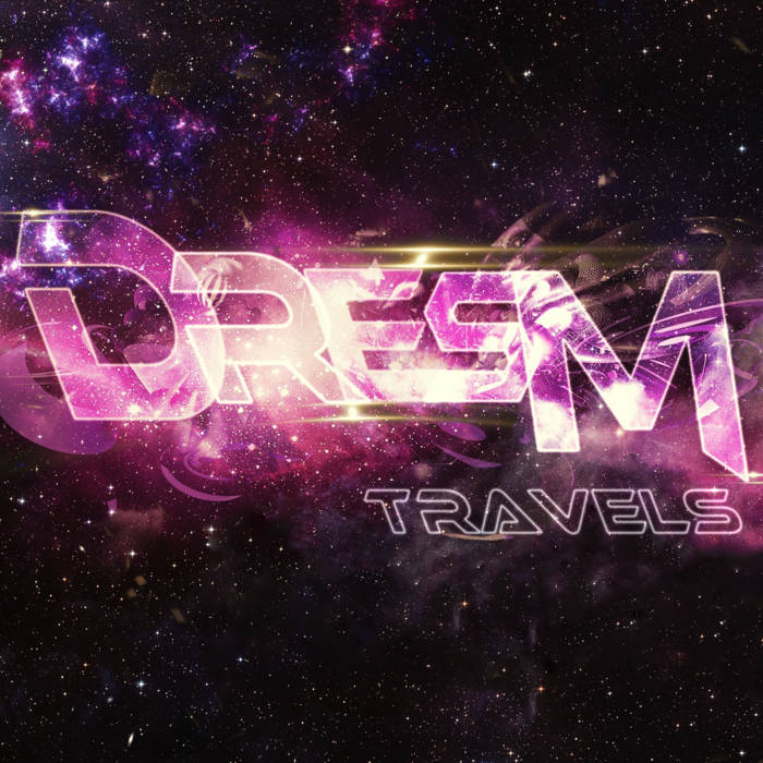 Travels EP (Feb 2013) cover art