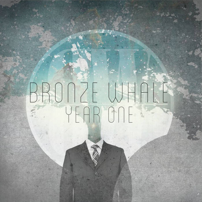 YEAR ONE EP cover art