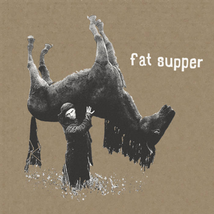 Fat Supper cover art