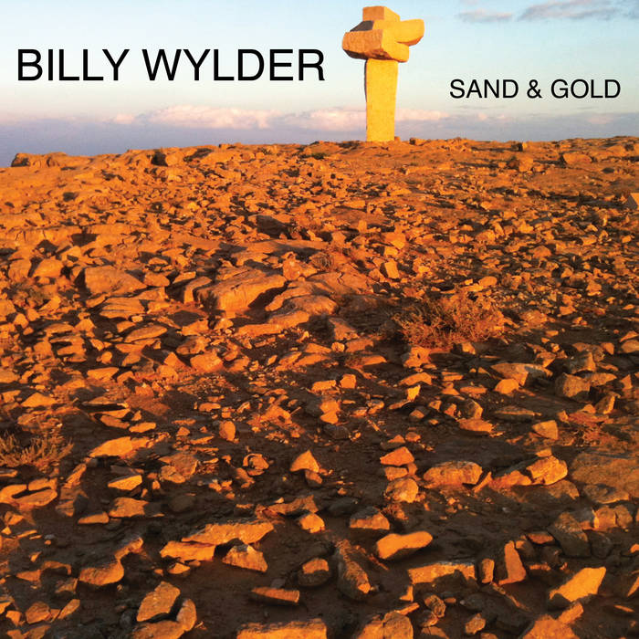 Sand & Gold cover art