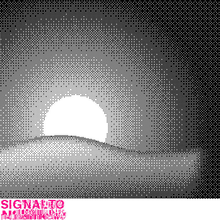 signal to noise cover art