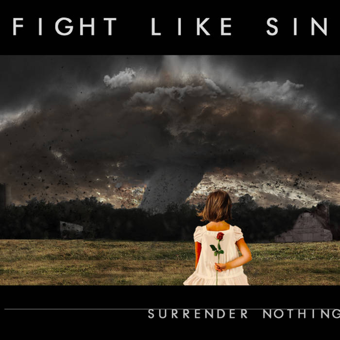 Surrender Nothing cover art