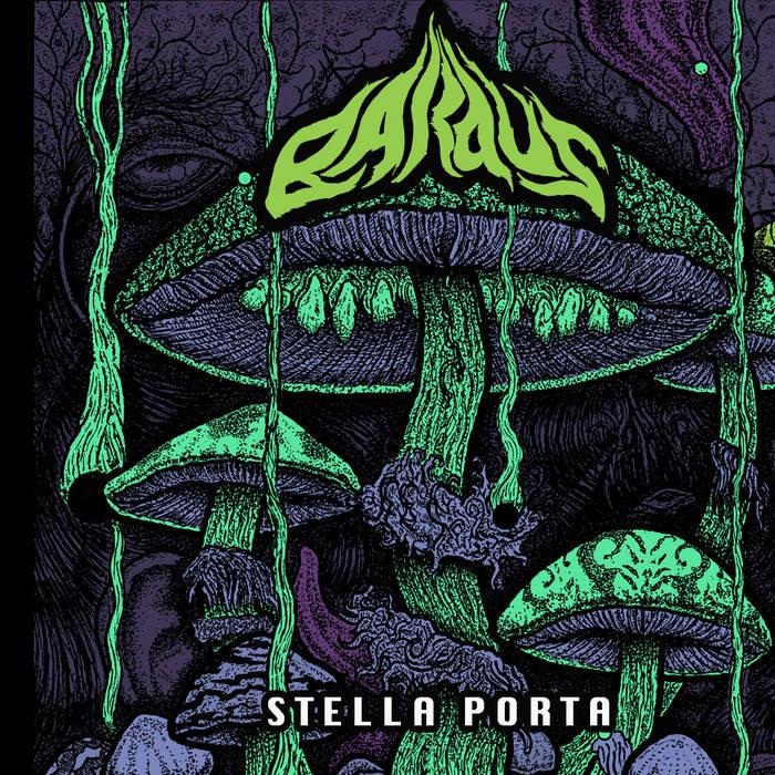 Stella Porta cover art