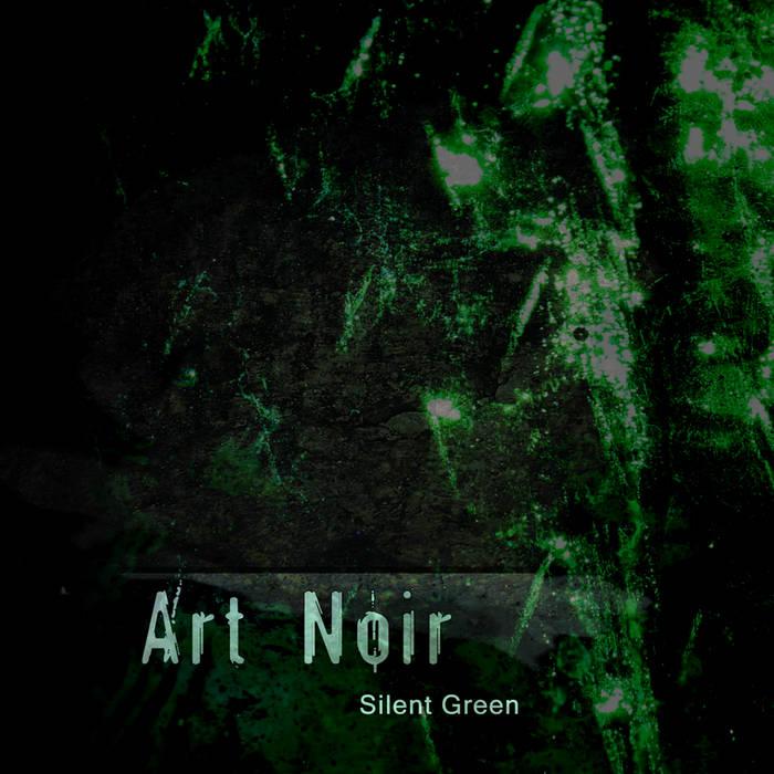 Silent Green cover art