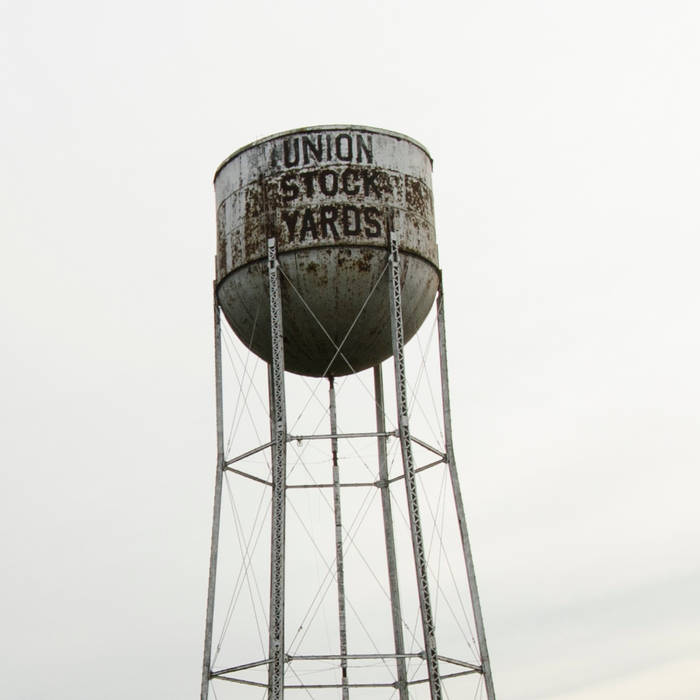 Union Stockyards cover art