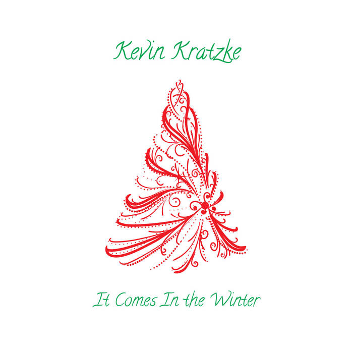 It Comes In the Winter cover art