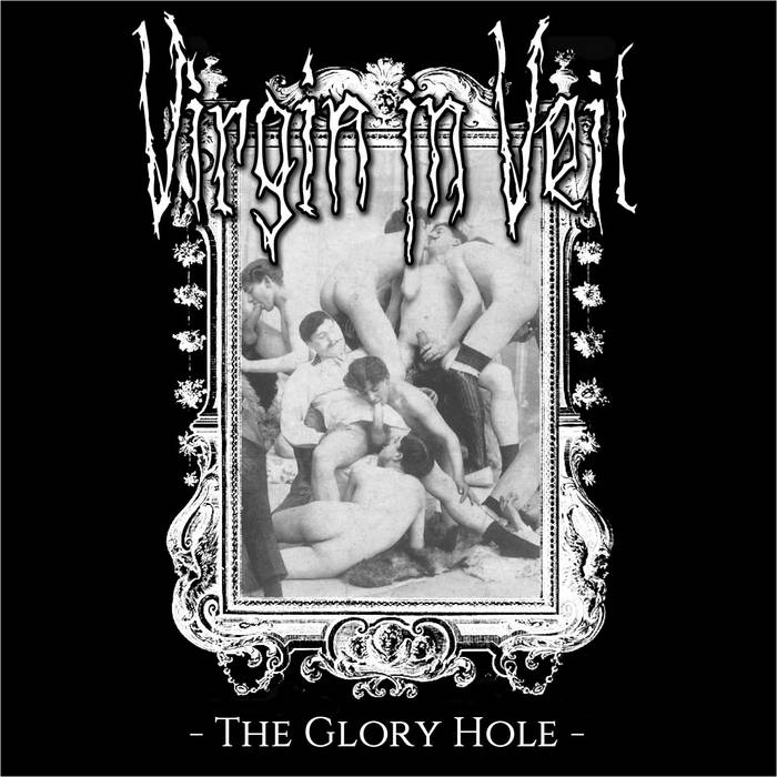 The Glory Hole cover art