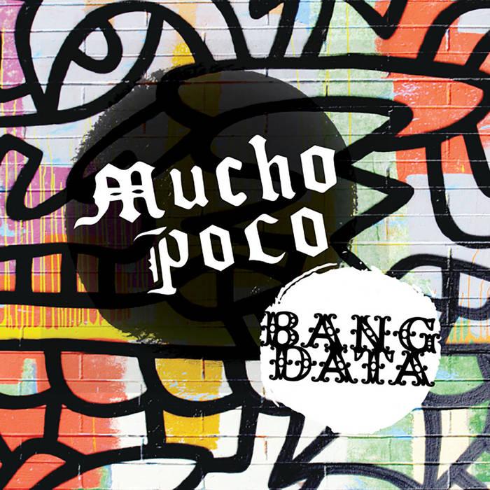 Mucho Poco cover art