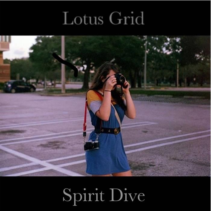 Spirit Dive cover art