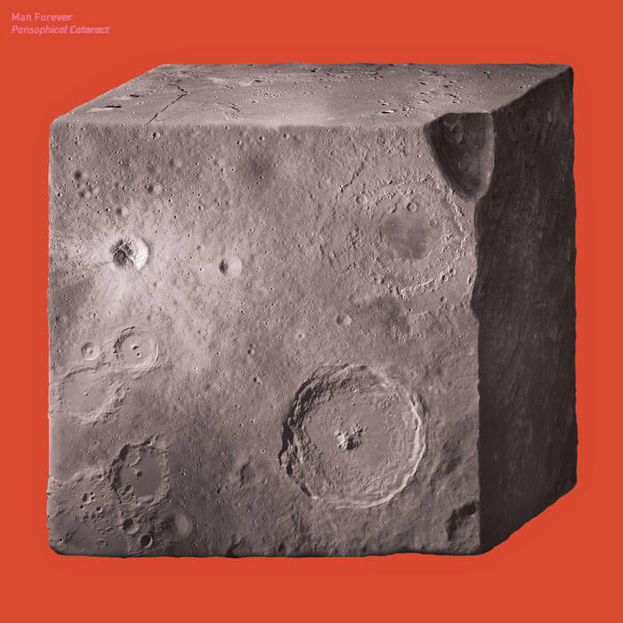 Pansophical Cataract cover art