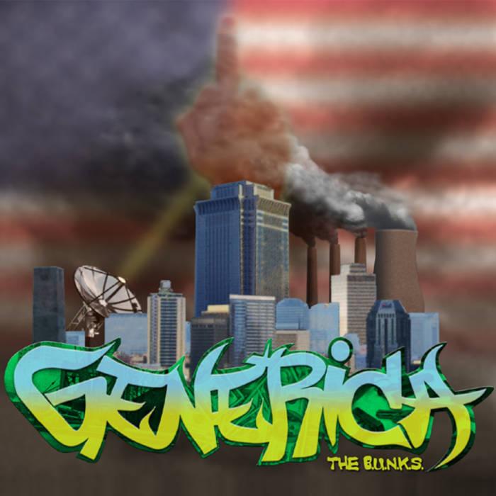 Generica cover art
