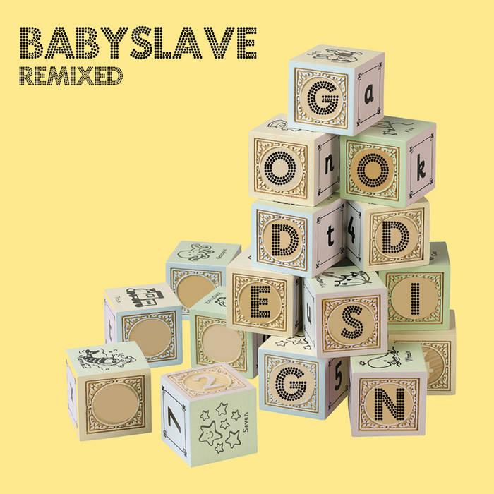 Good Design EP cover art