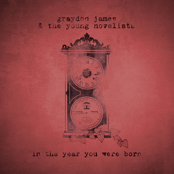 in the year you were born cover art