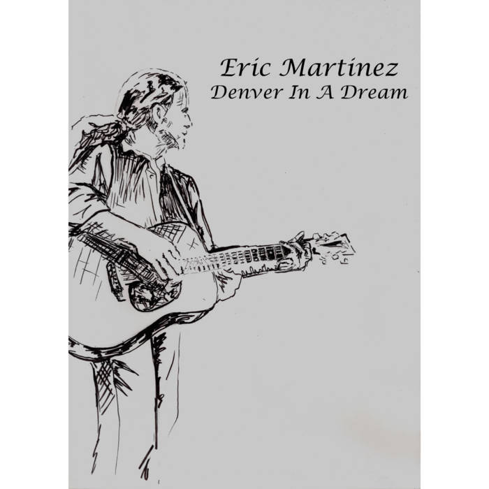 Denver In A Dream cover art