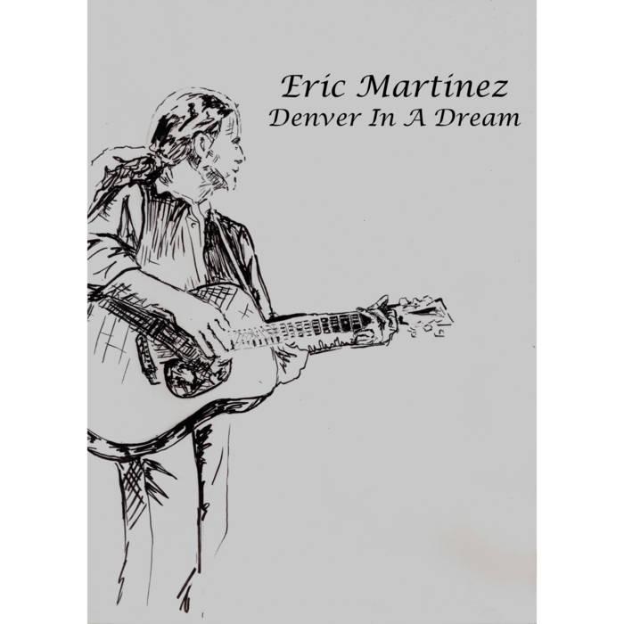 Denver In A Dream cover art