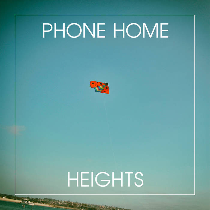Heights cover art