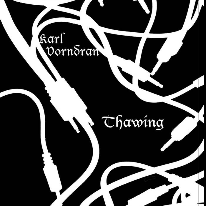 Thawing cover art