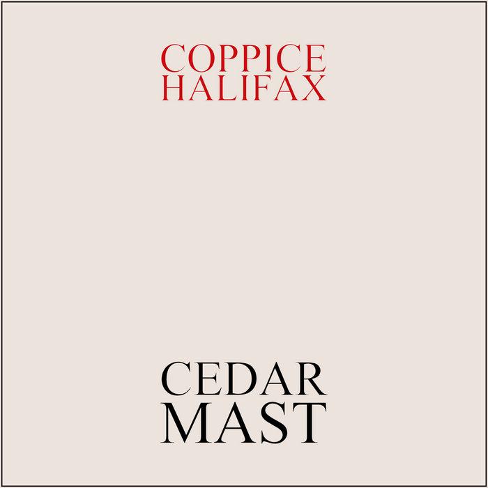 Cedar Mast cover art