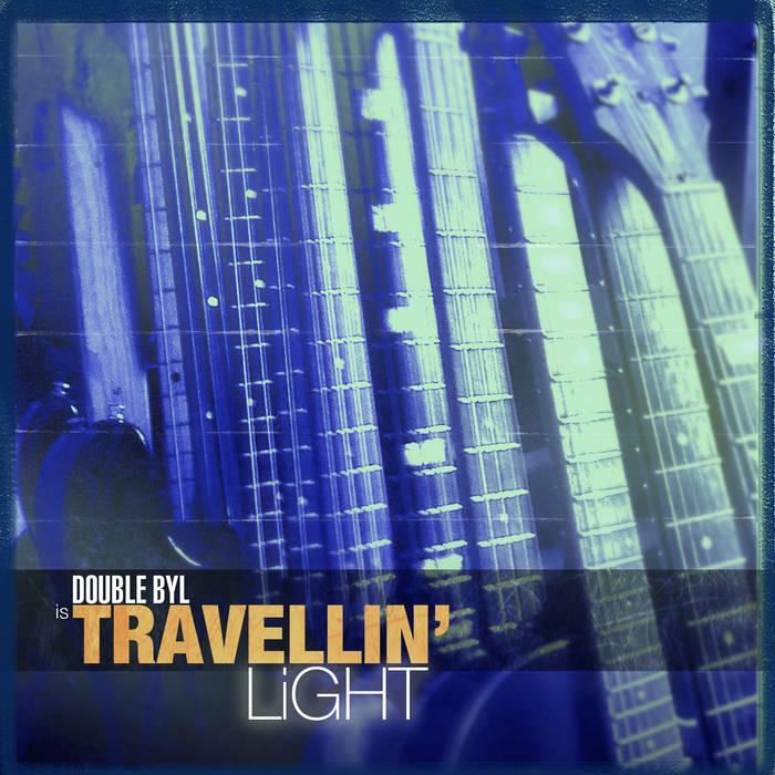 Travellin' Light cover art