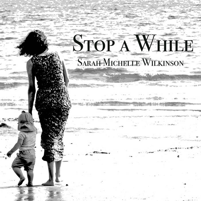 Stop a While cover art