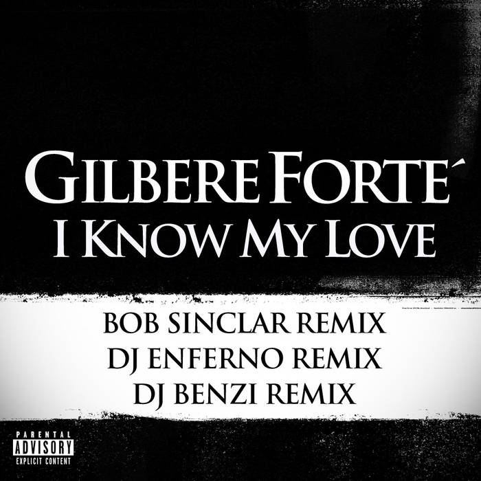 I Know My Love Remix Bundle cover art