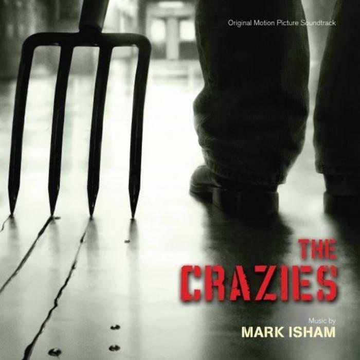 The Crazies (Original Motion Picture Soundtrack) cover art