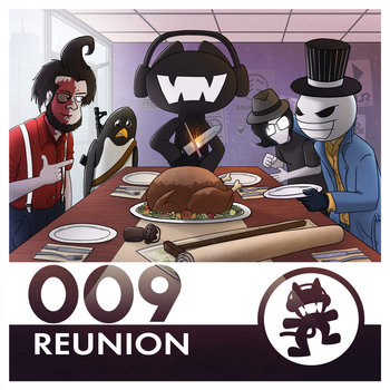 Various Monstercat 016 - Expedition