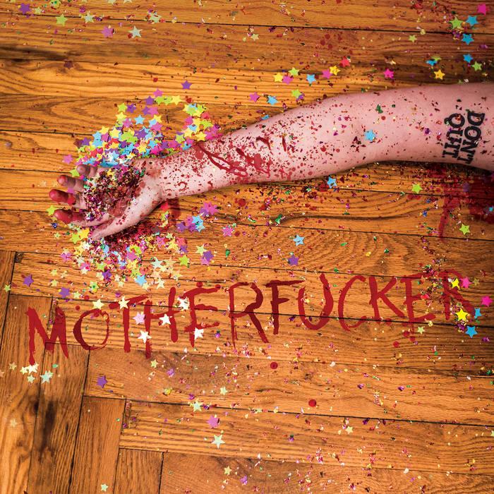 Confetti cover art