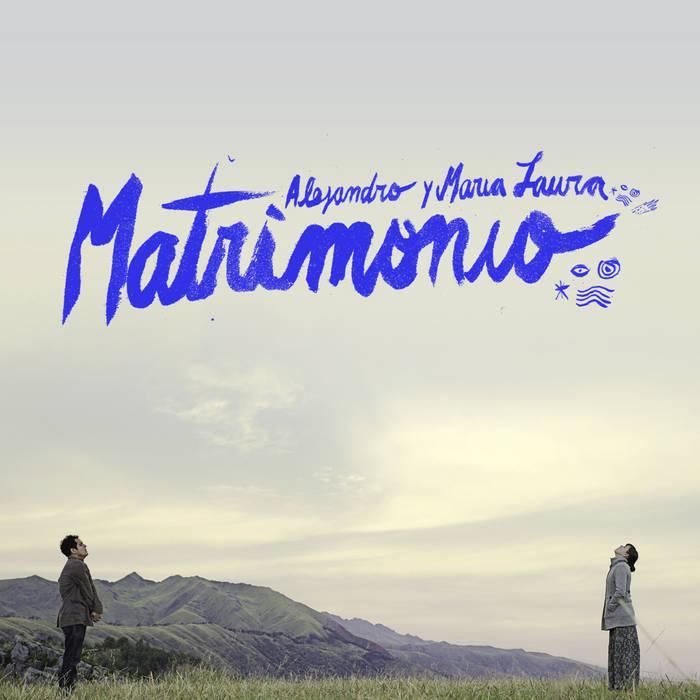 Matrimonio cover art