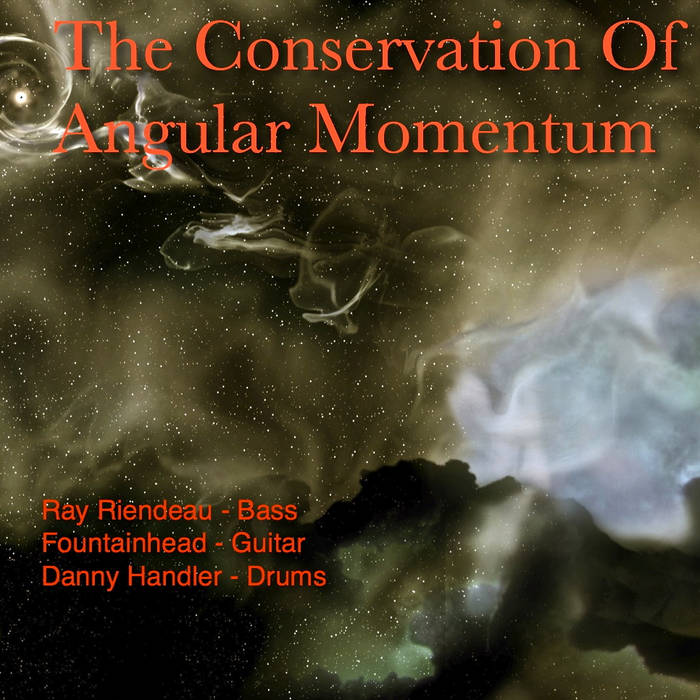 The Conservation of Angular Momentum cover art