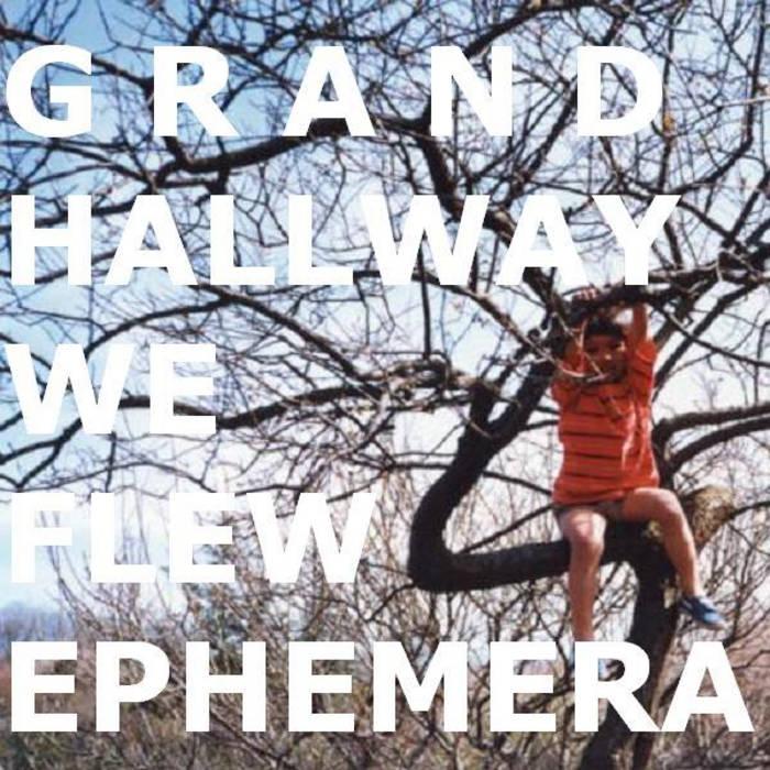 We Flew Ephemera [EP] cover art