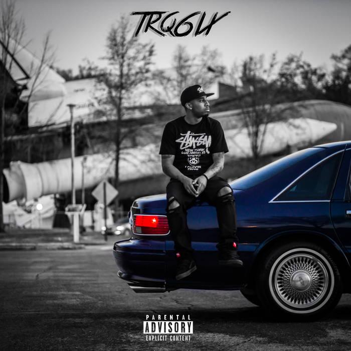 TRQ6IX cover art