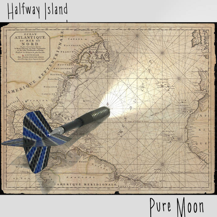 Halfway Island cover art