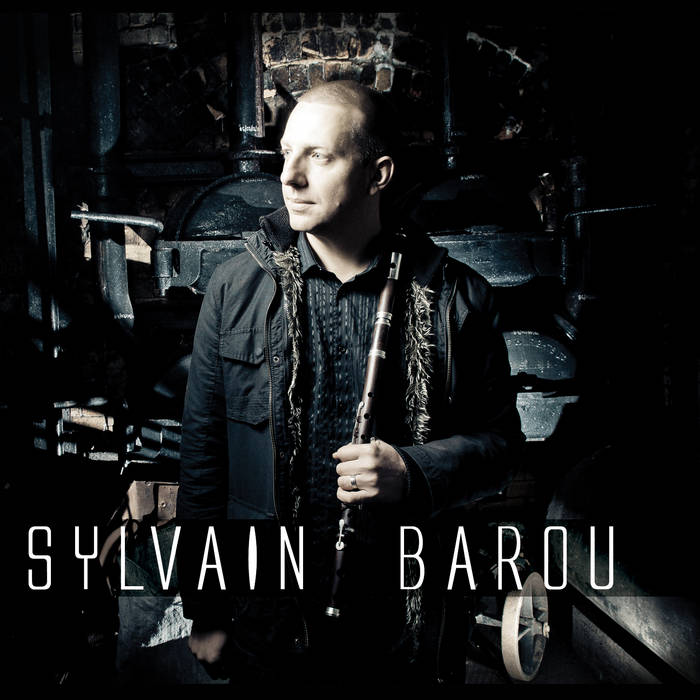 Sylvain Barou cover art