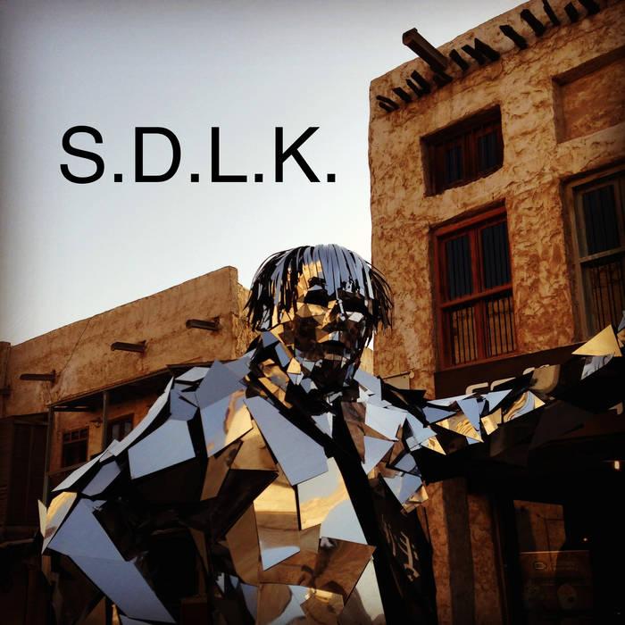 S.D.L.K cover art