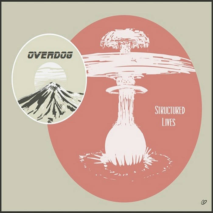 Structured Lives cover art