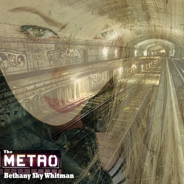 """The Metro"" Berlin Cover cover art"