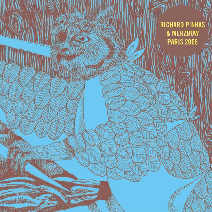 Paris 2008 cover art