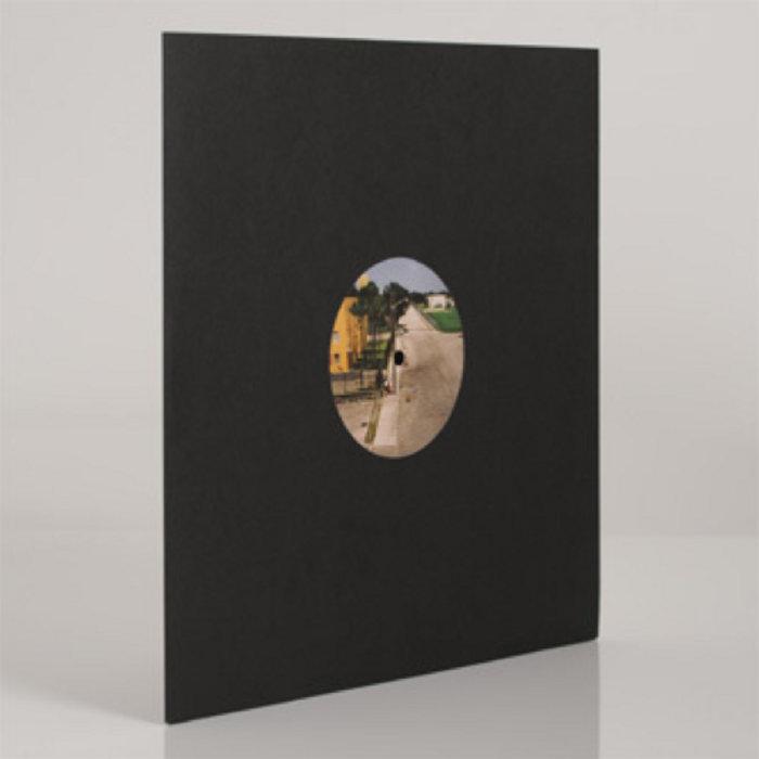 Greg Beato - Apron EP cover art