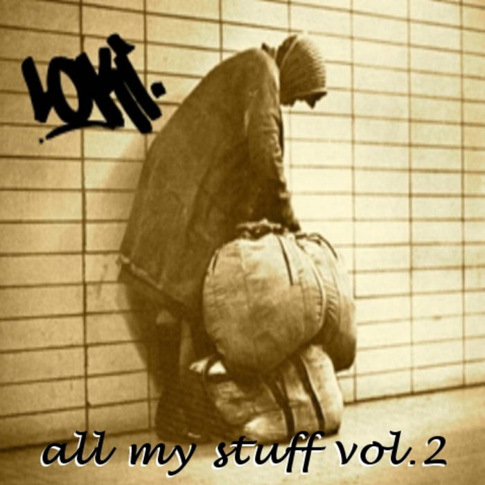 All My Stuff: Volume 2 cover art