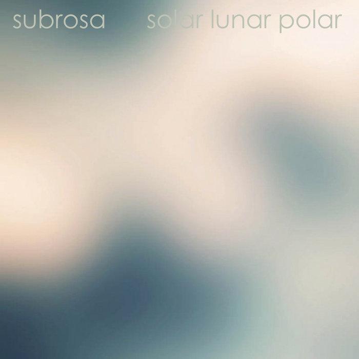 solar lunar polar cover art