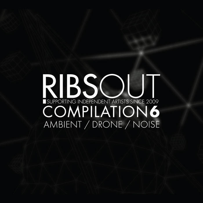 RibsOut Compilation 6 cover art