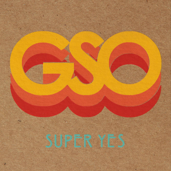 Super Yes cover art