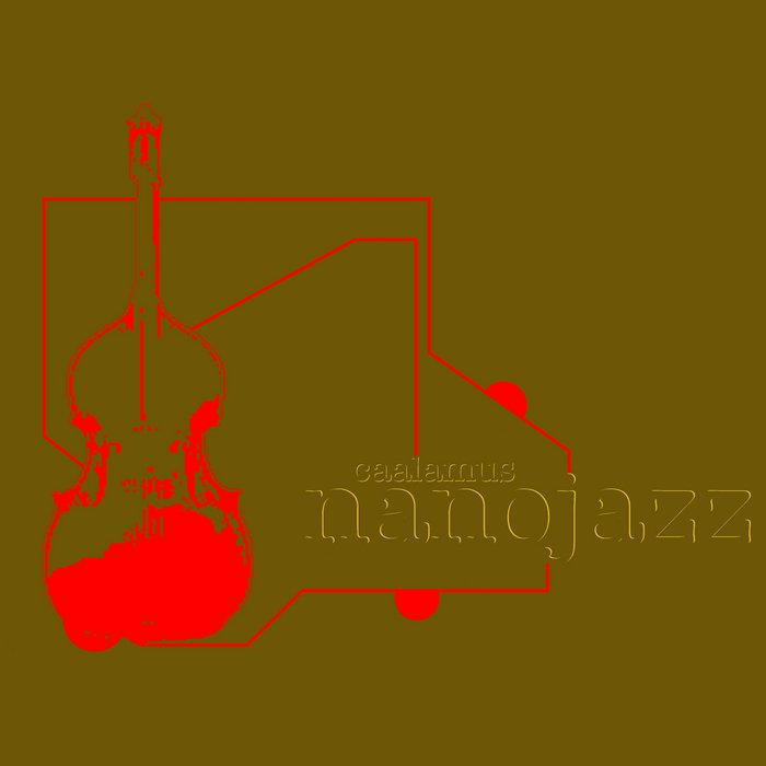 NanoJazz cover art