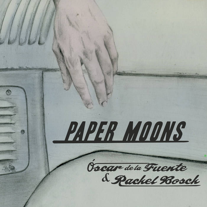 Paper Moons cover art