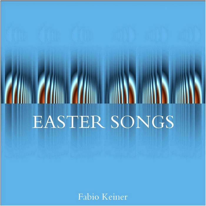easter songs cover art