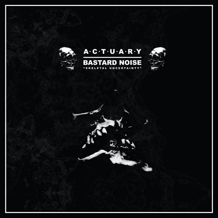 Skeletal Uncertainty cover art