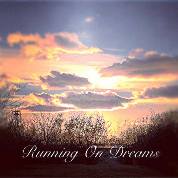 Running on Dreamsss cover art