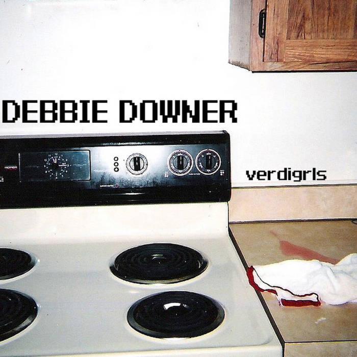Debbie Downer cover art