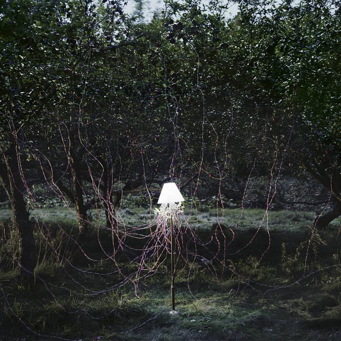 Escapements Remixes cover art